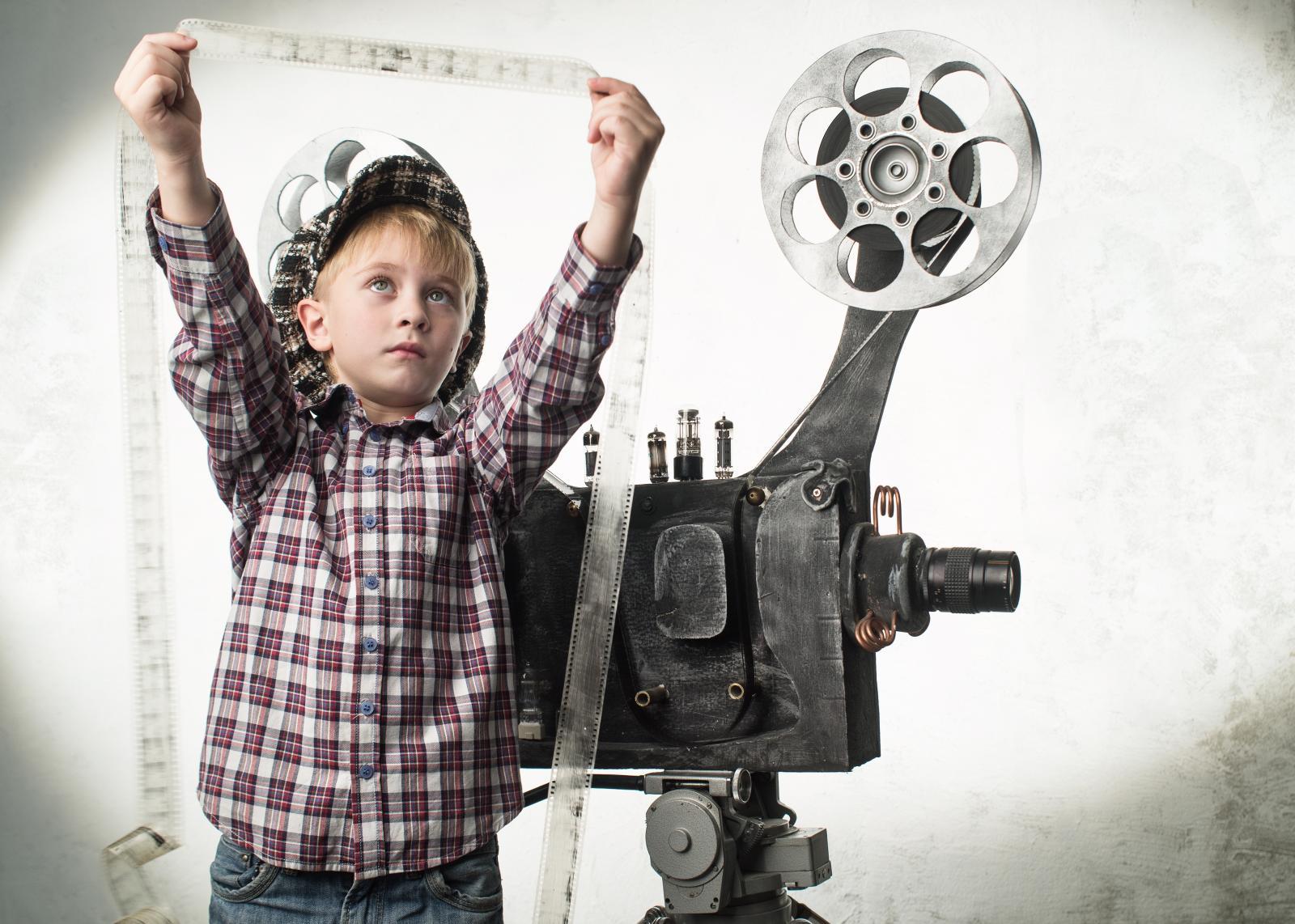Фестиваль детского творчества «Мысами снимаем кино!» прошел в Брянске