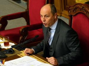 На Парубия открыли уголовное дело в связи с трагедией в Одессе