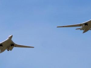 Россия перебазировала бомбардировщики Ту-160 к границам США