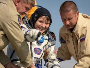 О первом совершенном в космосе преступлении сообщило агентство NASA