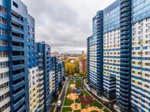 Долги россиян по ипотеке превысили 7 триллионов рублей