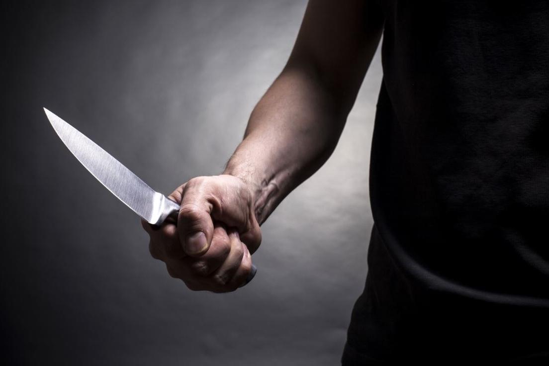 Пьяный житель Брянска зарезал 38-летнюю сожительницу