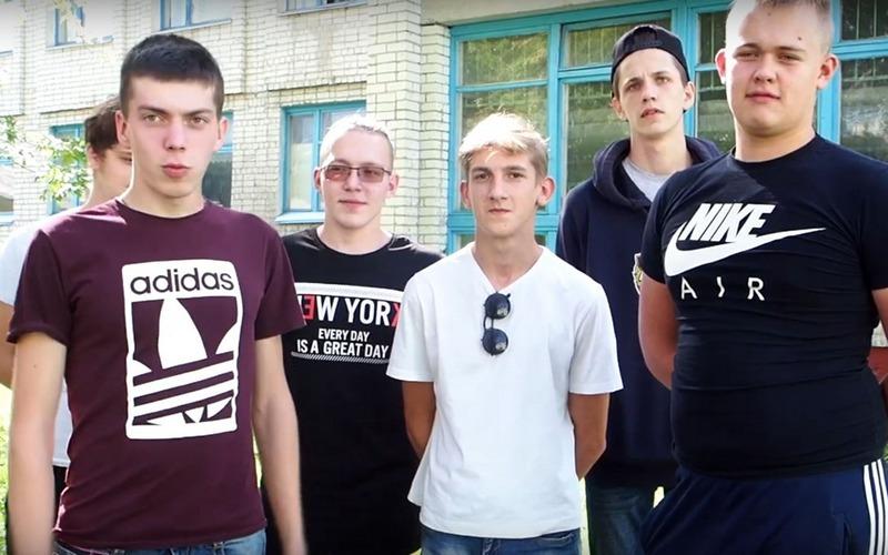 В Брянске студенты обратились за защитой к Путину