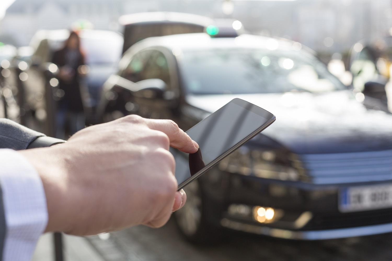 Российские автомобилисты смогут обжаловать штрафы онлайн