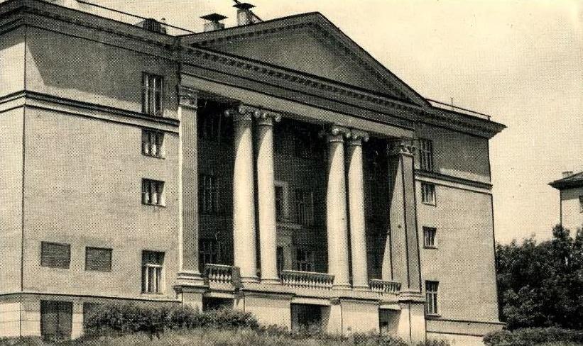 В Брянске у ДК Горького появится новый фонтан