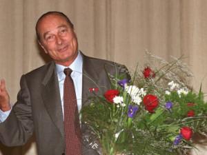 «Россия – это отдельная цивилизация»: Жак Ширак