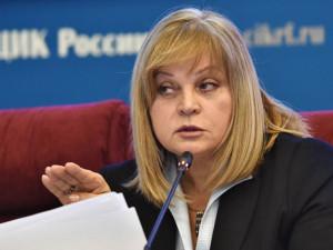 Разбойное нападение на Эллу Памфилову в МВД не связывают с деятельностью главы Центризбиркома