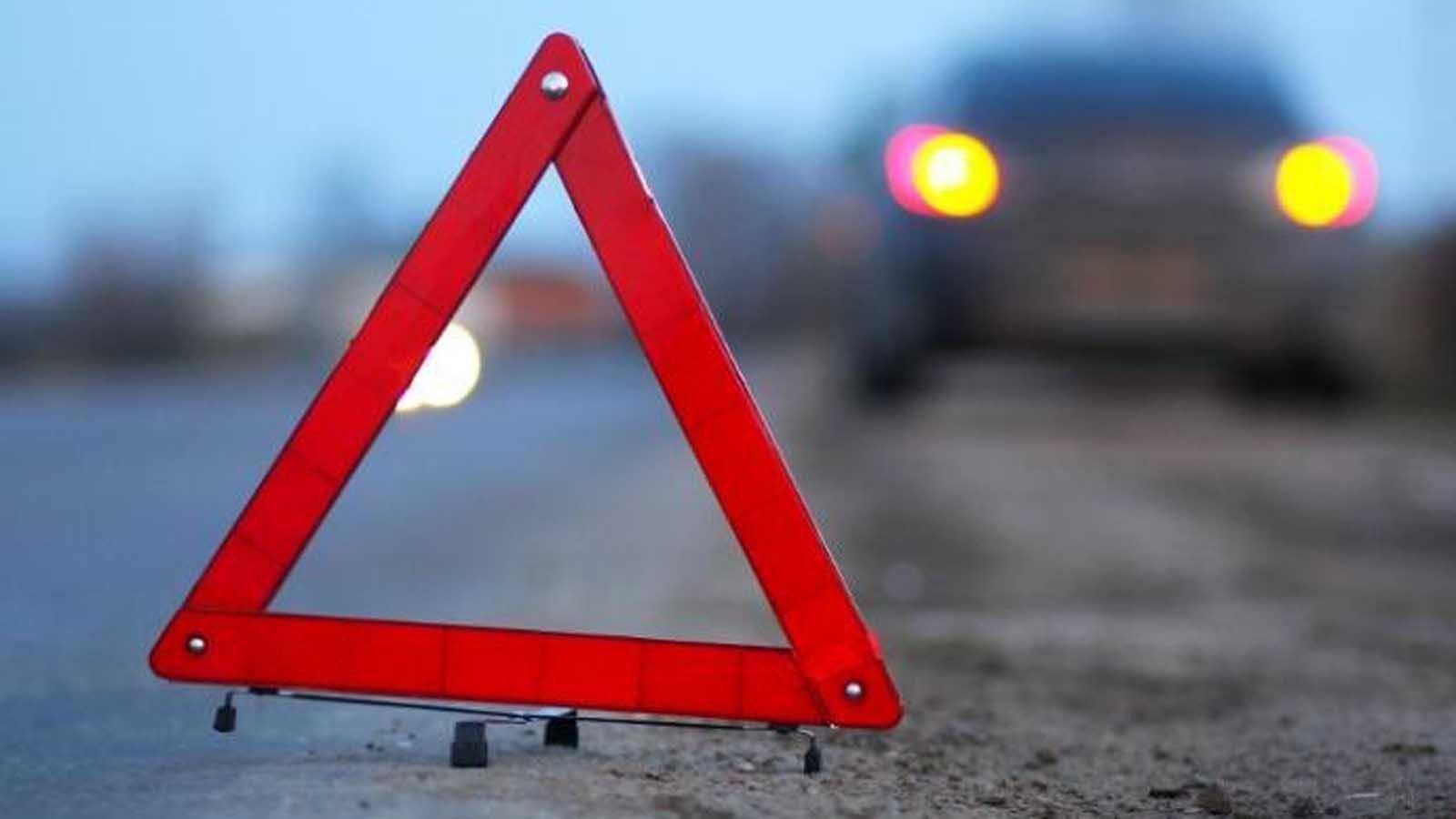 В Унечском районе под колесами  Nissan погиб 65-летний пенсионер