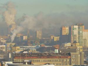 Загрязнение воздуха укорачивает жизнь, отметили зарубежные исследователи