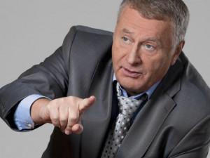 Жириновский рассказал, как «убить» Украину