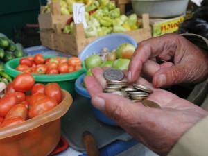 Продукты питания резко подорожают в России в конце сентября
