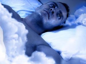 Сонный паралич медики считают безопасным