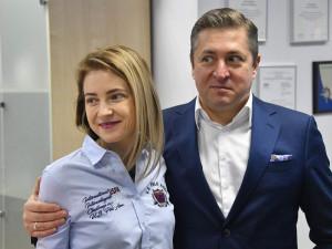 «Оскотиневшие» женщины возмутили бывшего мужа Натальи Поклонской