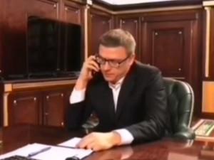 Отопления нет. Главу Карталинского района губернатор Текслер отозвал из отпуска