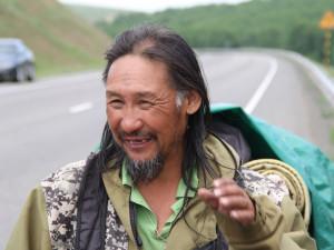 Идущий изгонять Путина шаман не пришел в Улан-Уде
