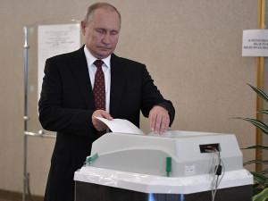 Путин проголосовал за оппозиционера, которого не знает