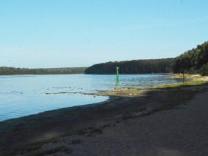 Записки челябинского охотника: озера от нас «уходят»