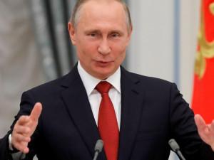 Разве можно верить Путину?