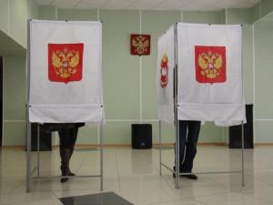 Около 6% избирателей Челябинской области проголосовало за утро
