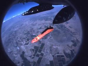 Турция показала видео испытаний противобункерной ракеты (видео)