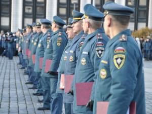 МЧС России ликвидирует 578 своих учреждений к концу 2019 года