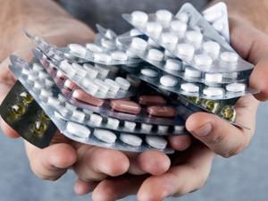 Каждый шестой американец «сидит» на антидепрессантах