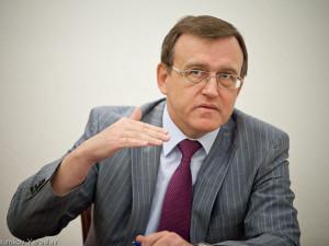 Ушедшего в «забвение» на несколько лет Павла Рыжего вернули в правительство Челябинской области