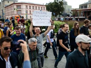Власти Москвы показали, что именно они организаторы массовых беспорядков: мнение бывшего депутата Госдумы