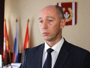Отставка в правительстве Челябинской области. Министр здравоохранения будет теперь другой