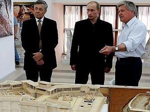 Почему визит Путина не стал толчком для развития Аркаима? Мнение Геннадия Здановича