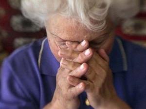 Пенсии отберут за неуплату жилищно-коммунальных услуг