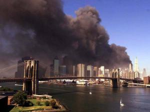 Новые подробности терактов 11 сентября