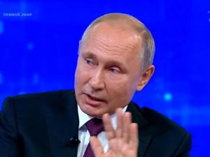 Путин не несет ответственности за репрессии? Песков не дал ответа