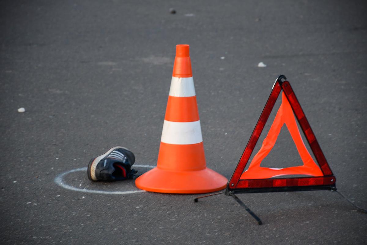 В Бежице неизвестный водитель сбил 12-летнюю девочку и скрылся