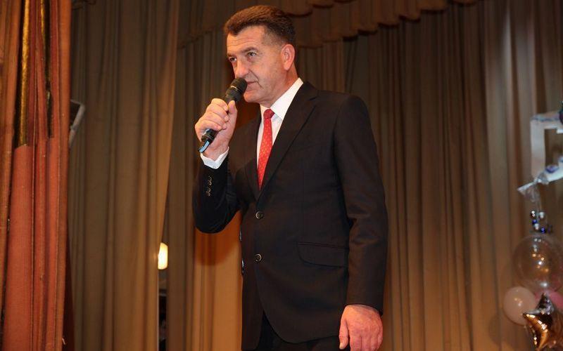 Теперь уже бывший глава Брянска Хлиманков не явился на заседание горсовета