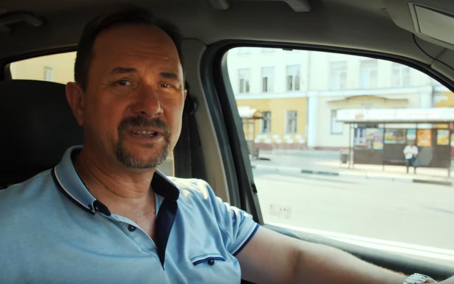 Житель Брянска посвятил родному городу песню