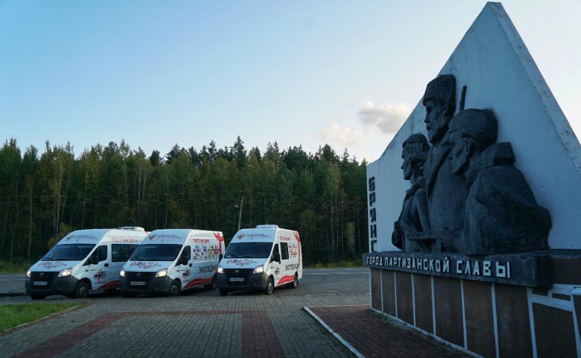 400 жителей области узнали свой ВИЧ-статус