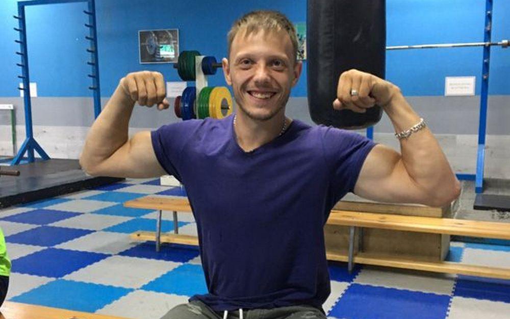 Брянские легкоатлеты-паралимпийцы готовятся к чемпионату мира