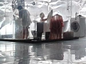 Обнаженную актрису на сцене драмтеатра увидели челябинцы