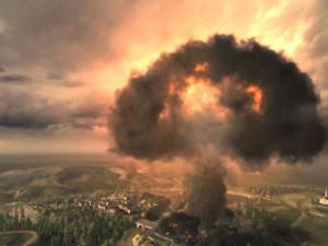 4-минутный видеоролик ядерной войны США и России вызвал неоднозначную реакцию в Сети (видео)