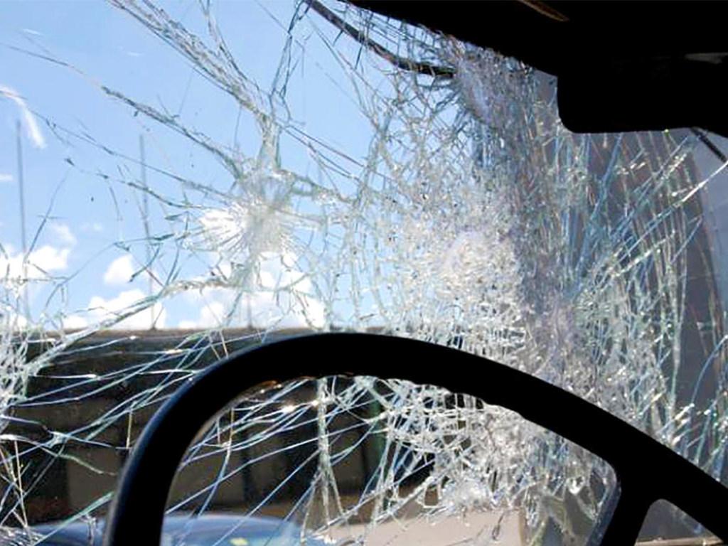 В Дятьково в ДТП с тремя автомобилями пострадала женщина