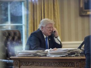 Полная стенограмма разговора Трампа и Зеленского: Минюст США не нашел нарушений