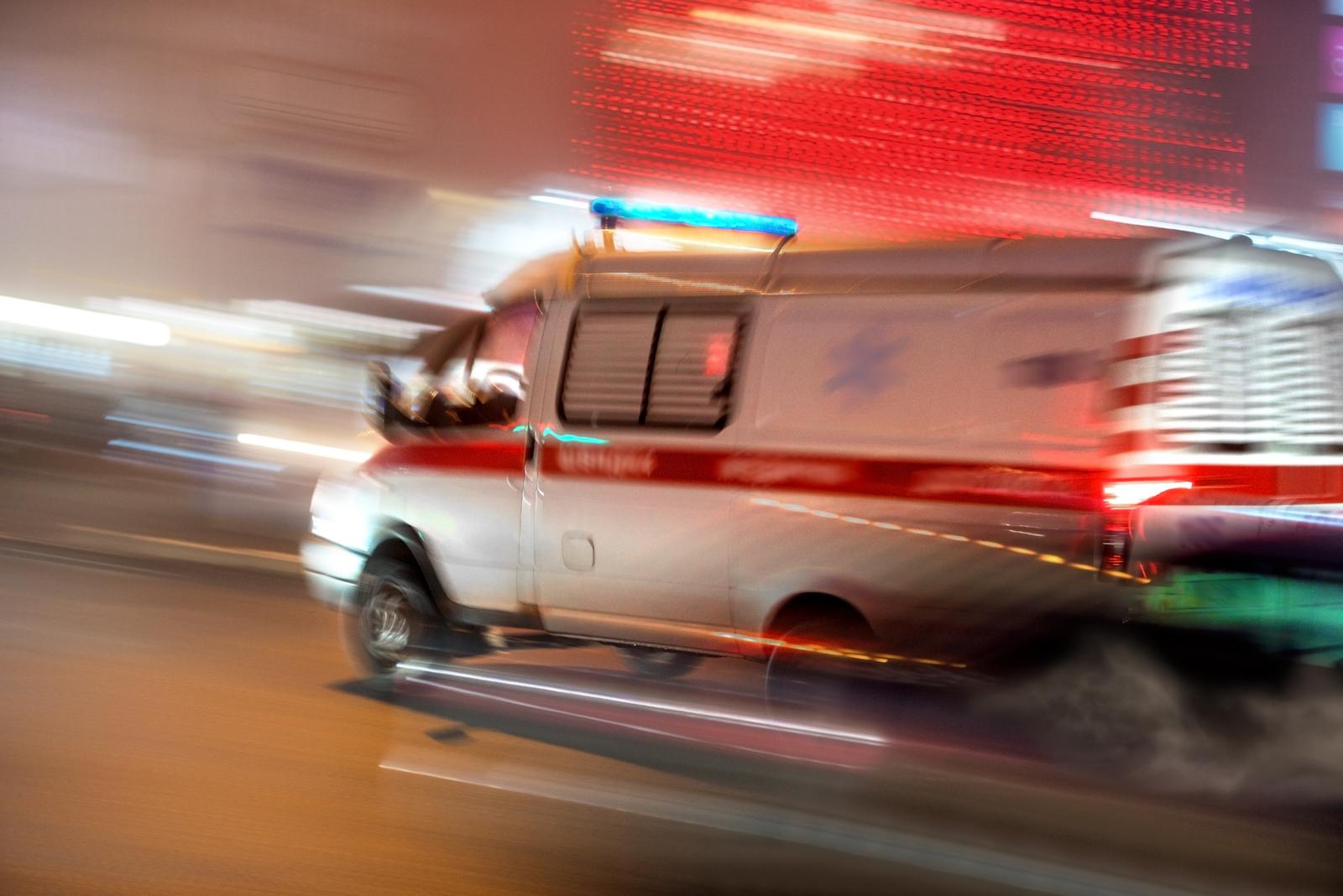 В Брянске автомобилист сбил 43-летнего мужчину и скрылся с места ДТП
