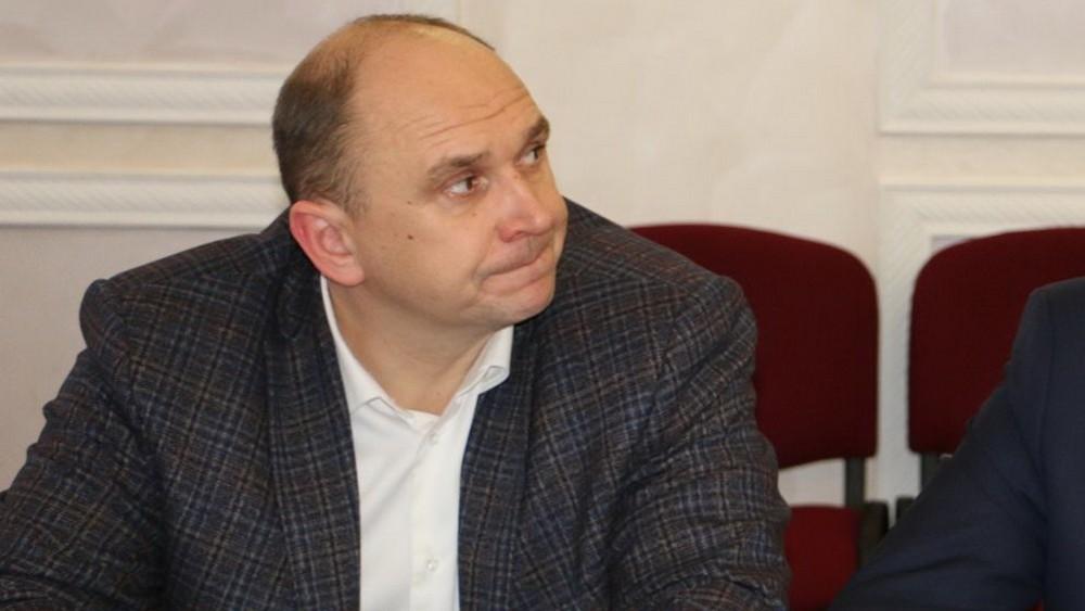 Фракцию единороссов в брянской облдуме возглавил Виталий Беляй