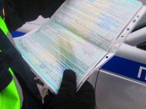 Ужесточились штрафы за отсутствие полиса ОСАГО и техосмотра