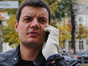 Пресс-секретарь мэра матом оценил «ремонт» фасада дома в Челябинске