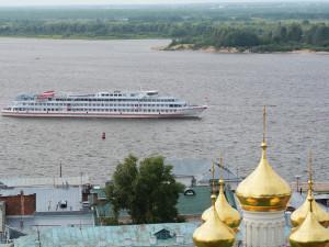 10 впечатлений от Нижнего Новгорода. Фотозагадки в День туризма