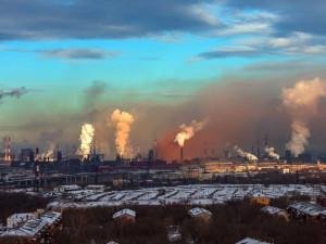 Магнитогорск выбыл из списка самых грязных городов России