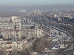 Право на чистый воздух в промышленном городе