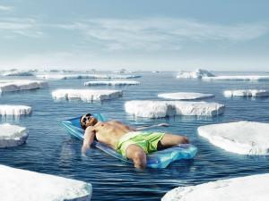 Россиян предупредили об аномально теплой зиме